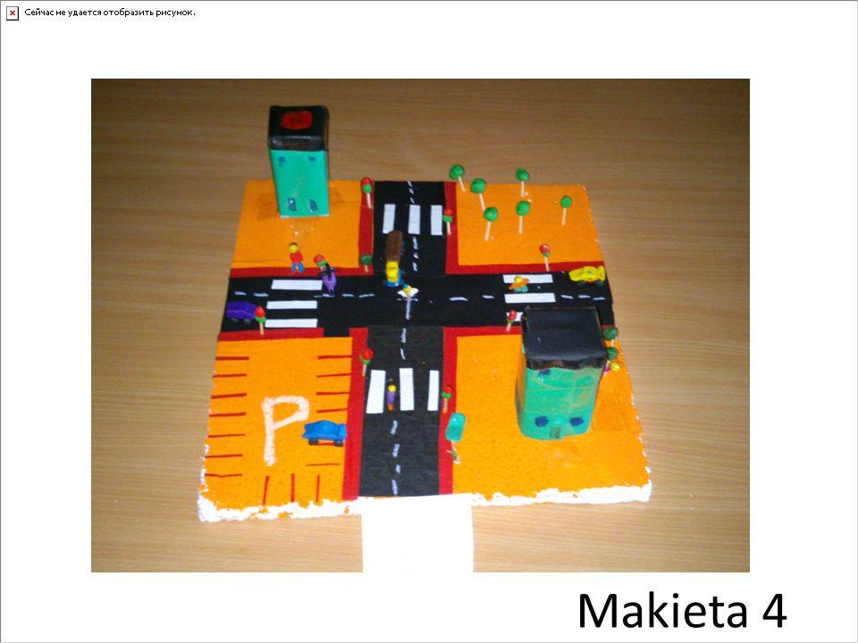 Makieta 4