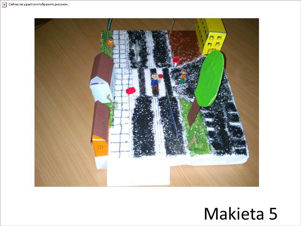 Makieta 5