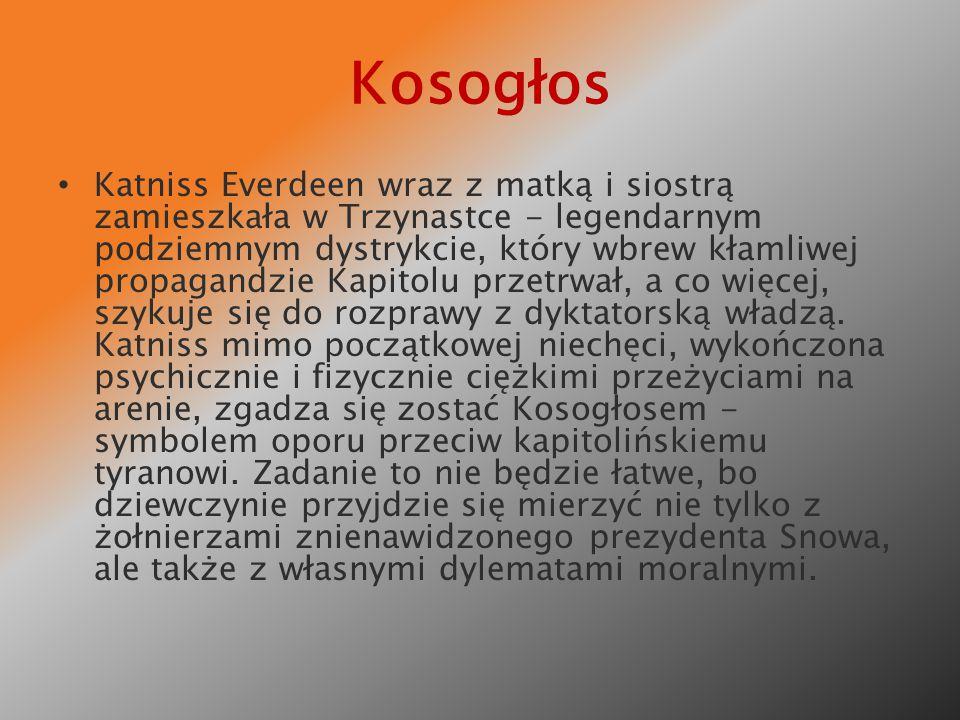 Kosogłos
