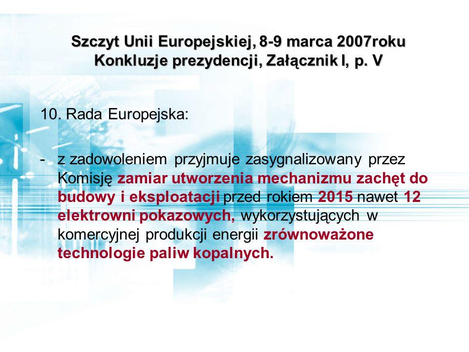 Koncepcja Klastera na Śląsku, 2005