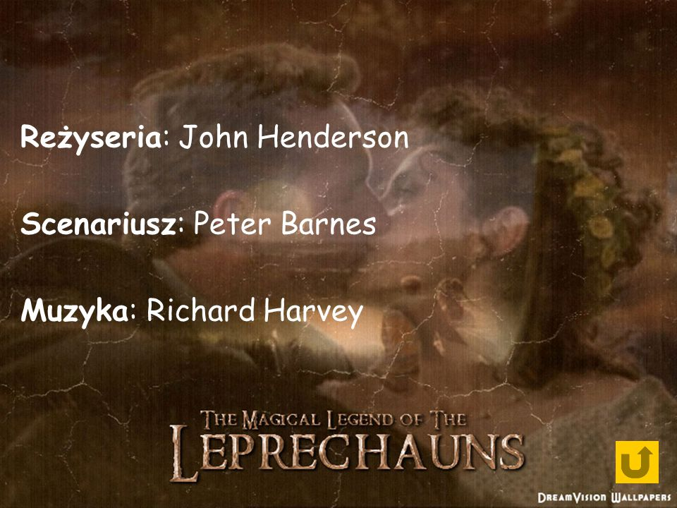 Reżyseria: John Henderson