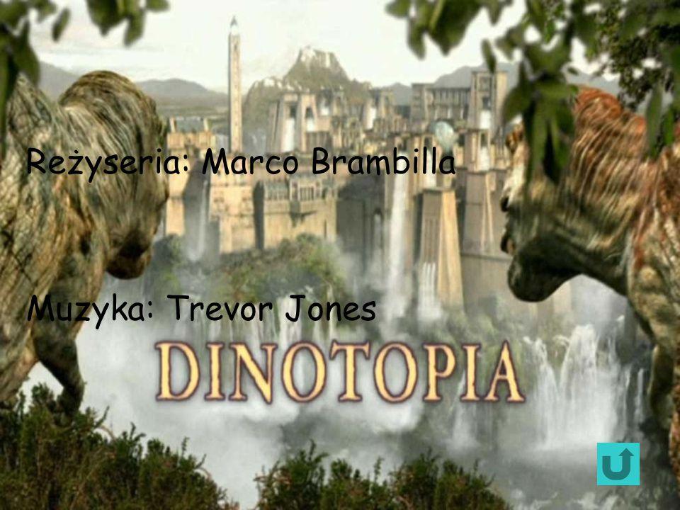 Reżyseria: Marco Brambilla