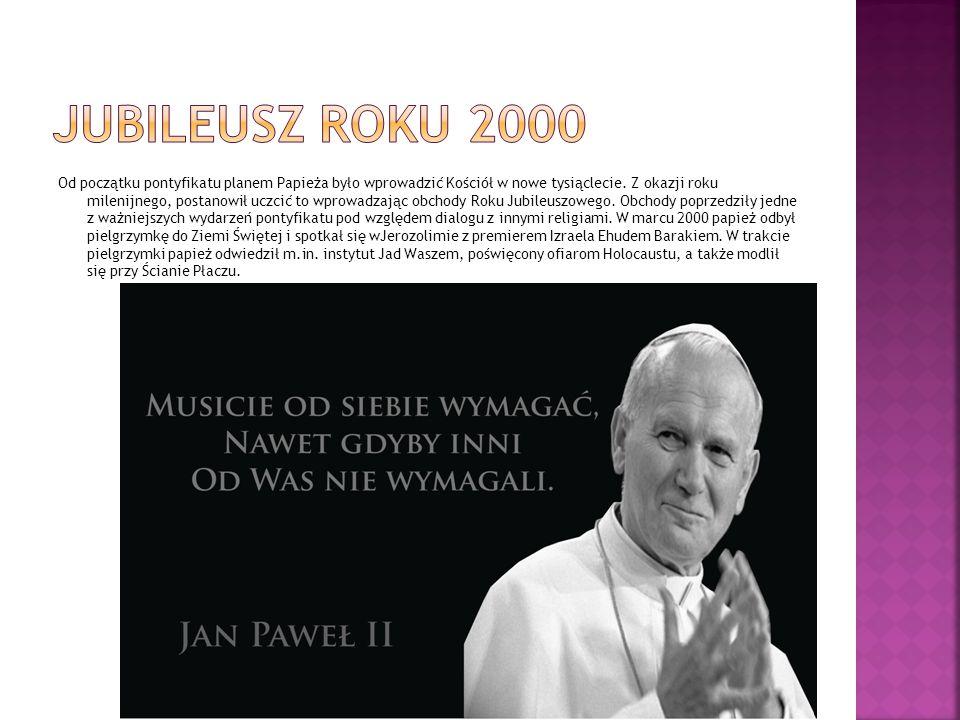 Jubileusz roku 2000