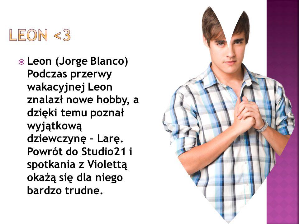 Leon <3