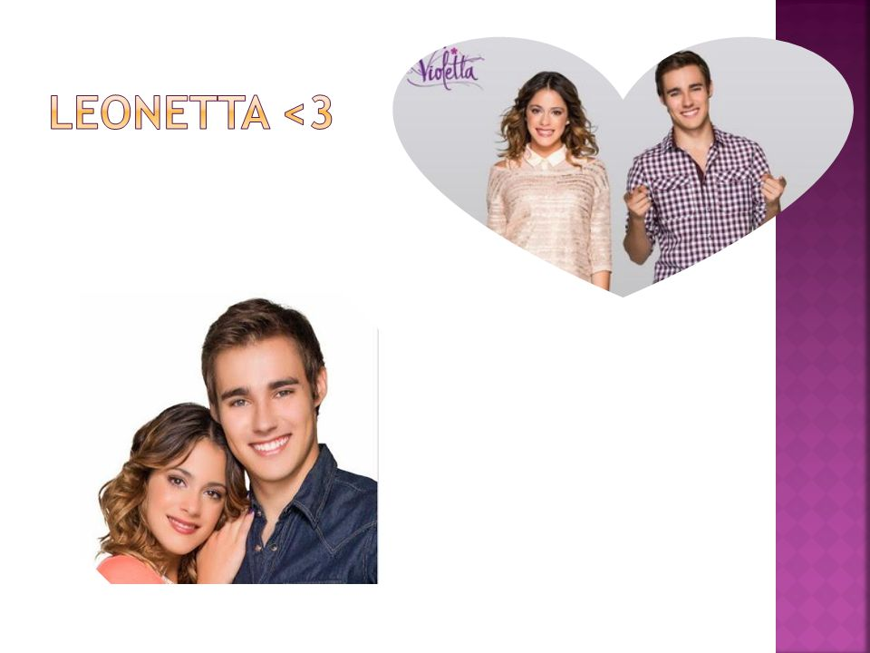 Leonetta <3