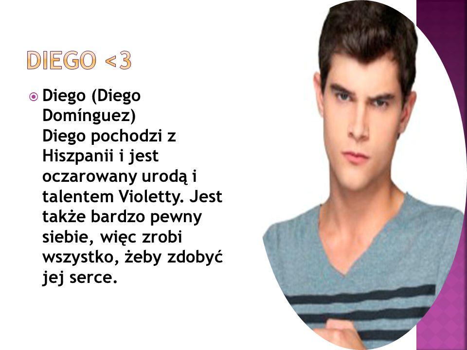 Diego <3