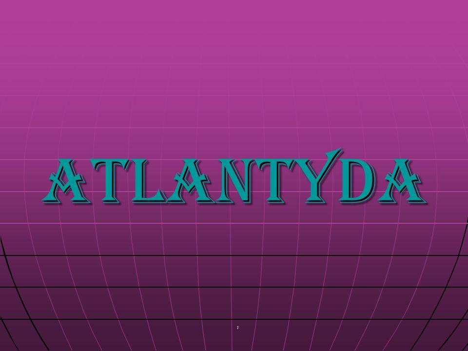 Atlantyda ;