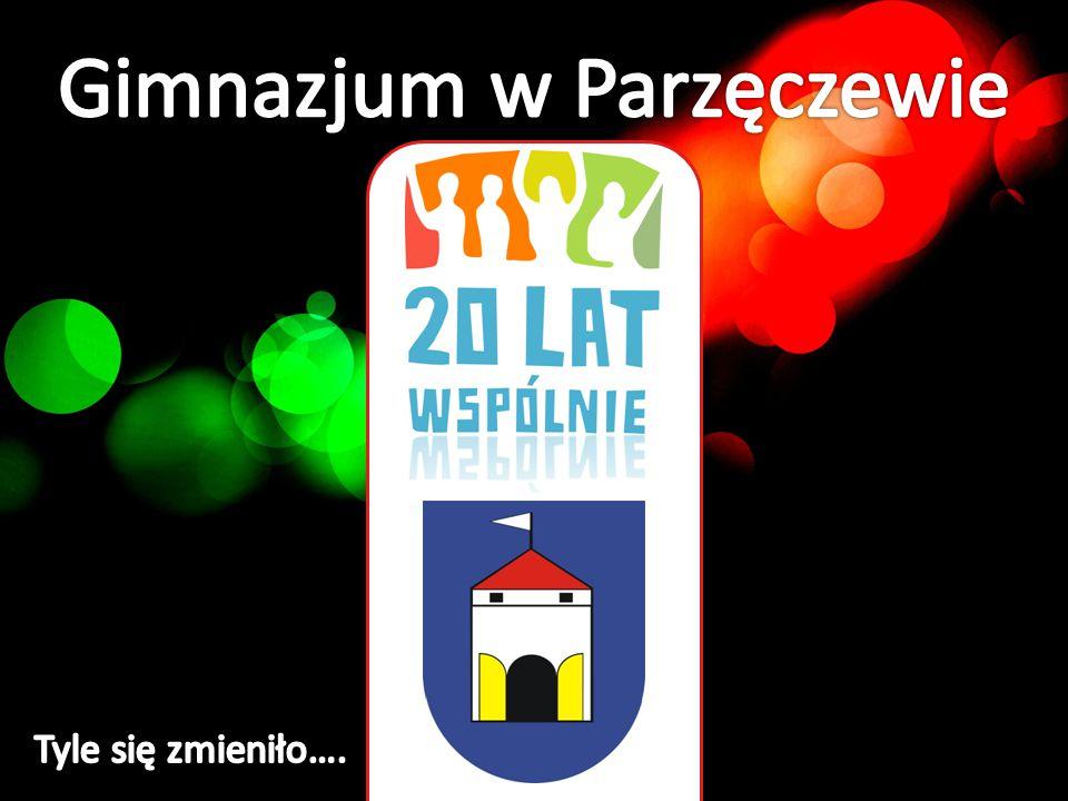 Gimnazjum w Parzęczewie