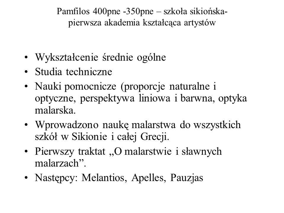 Wykształcenie średnie ogólne Studia techniczne