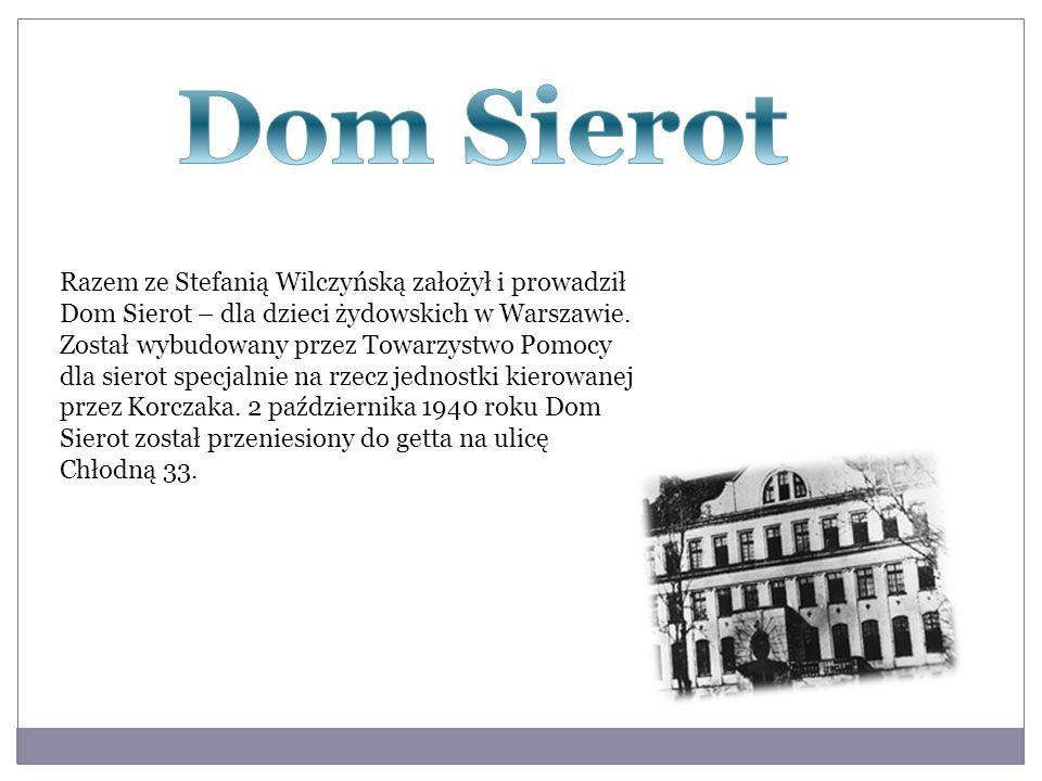 Dom Sierot