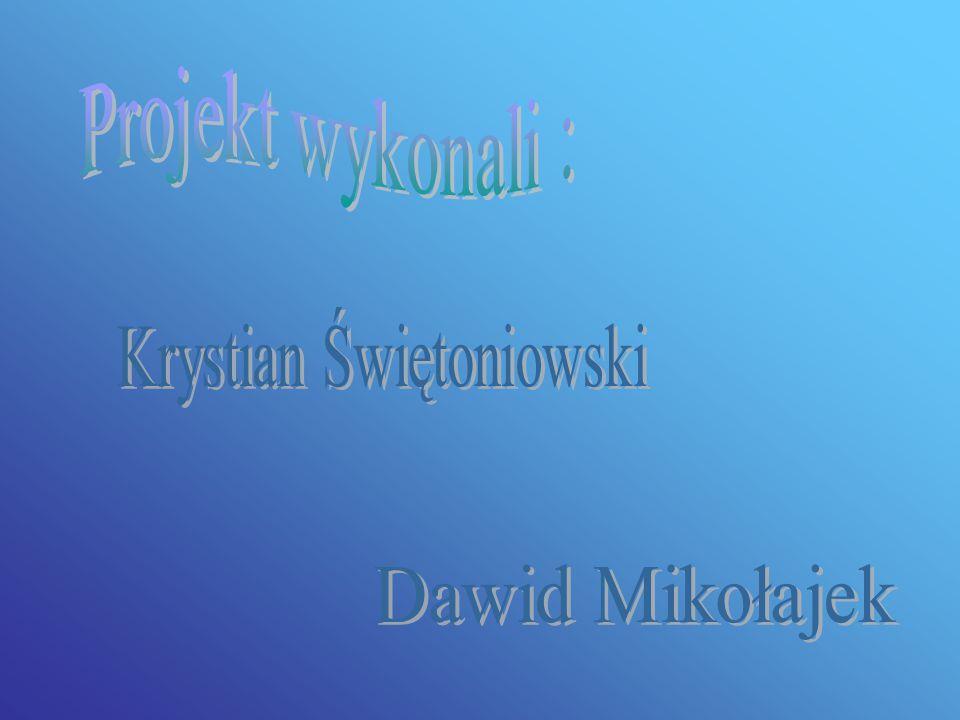 Krystian Świętoniowski