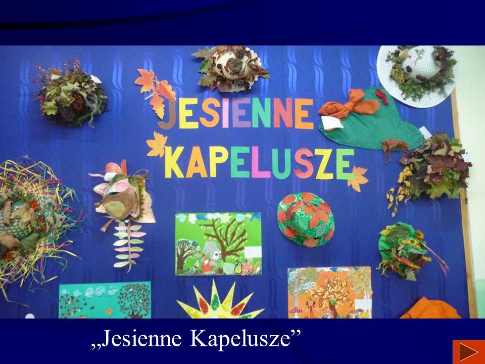 """""""Jesienne Kapelusze"""