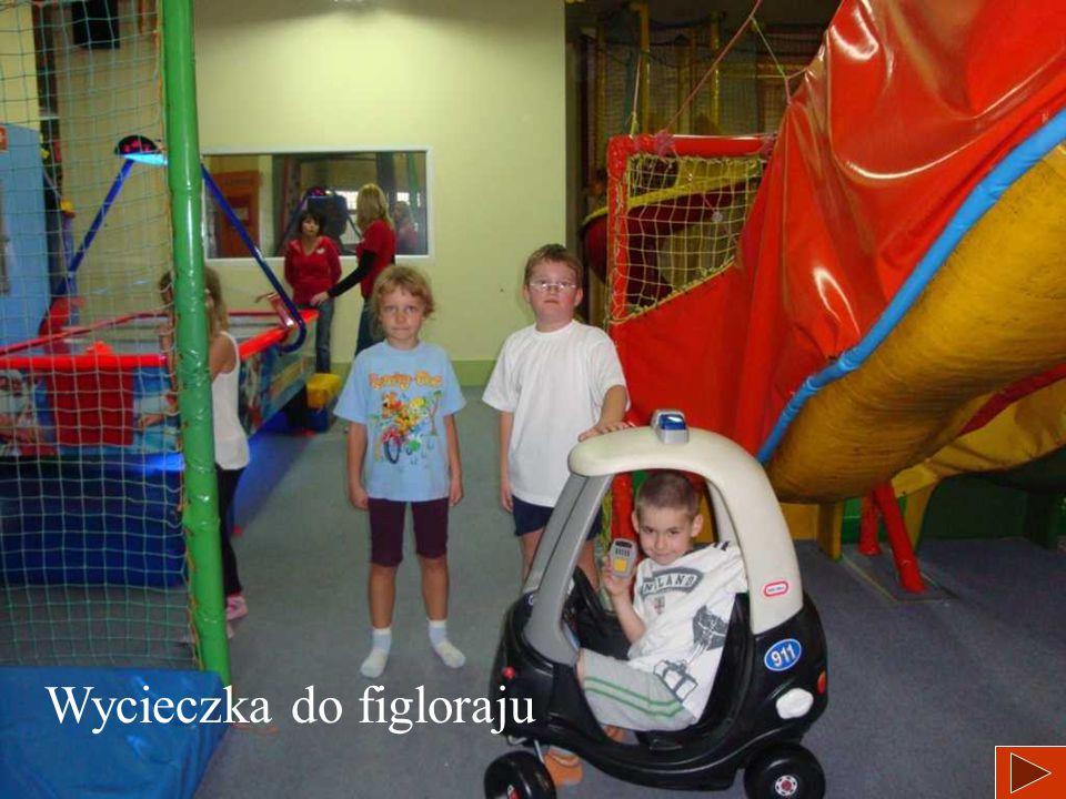 Wycieczka do figloraju
