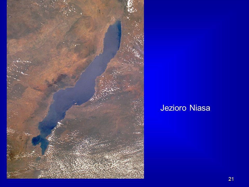 Jezioro Niasa