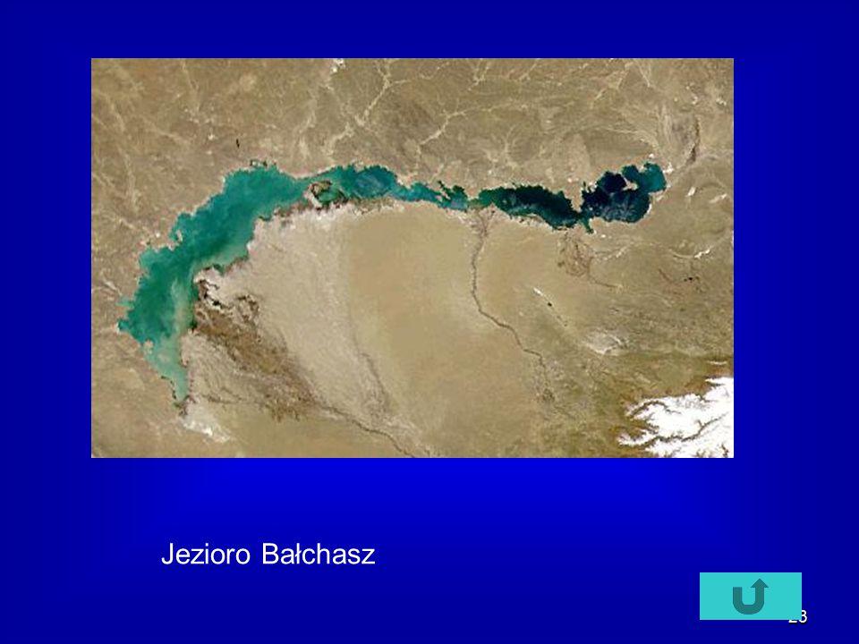 Jezioro Bałchasz