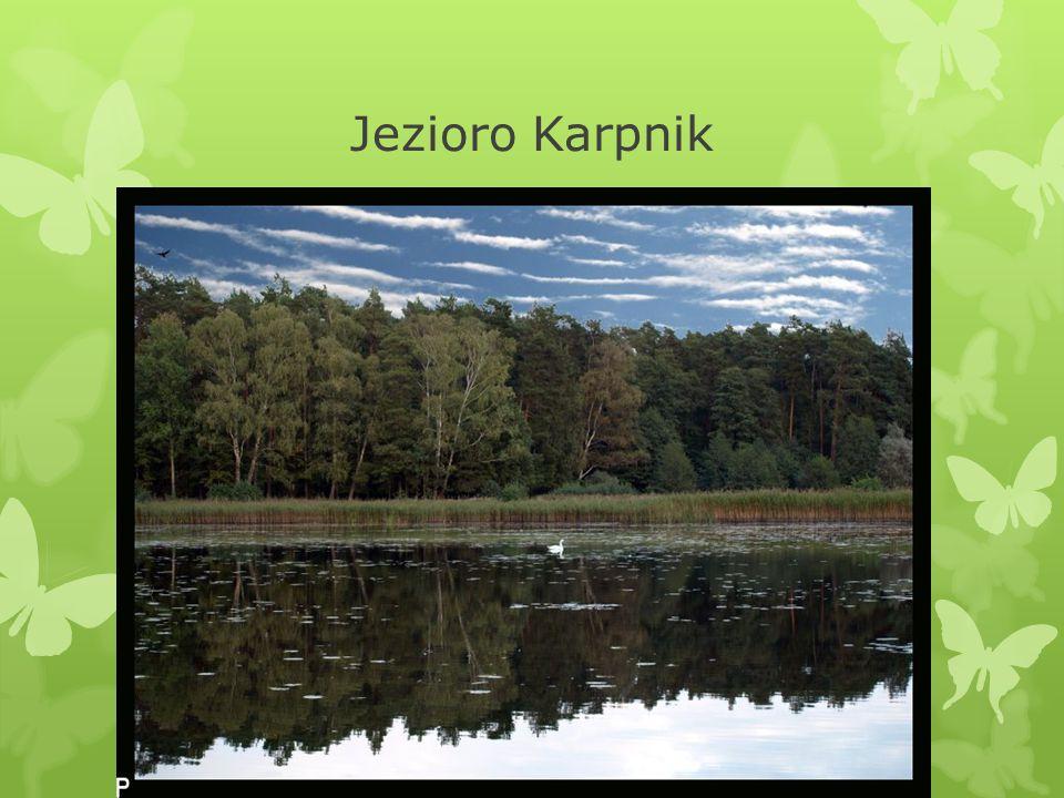Jezioro Karpnik