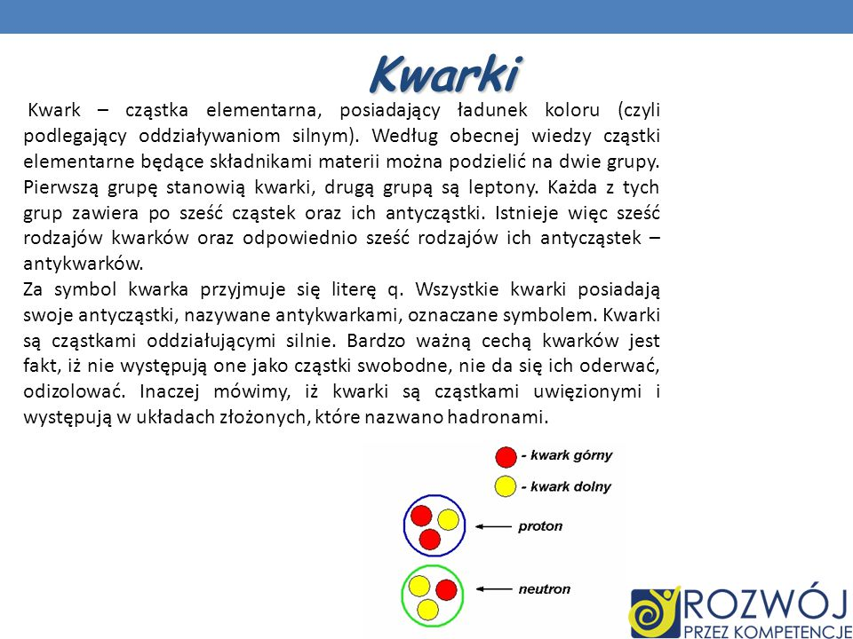 Kwarki