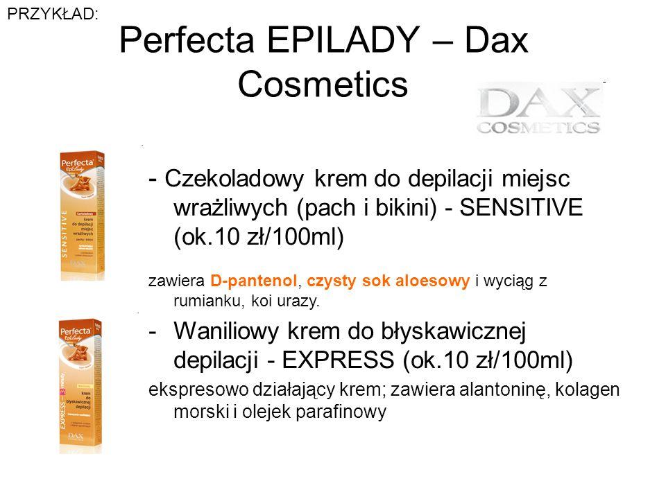 Perfecta EPILADY – Dax Cosmetics