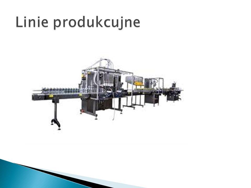 Linie produkcujne