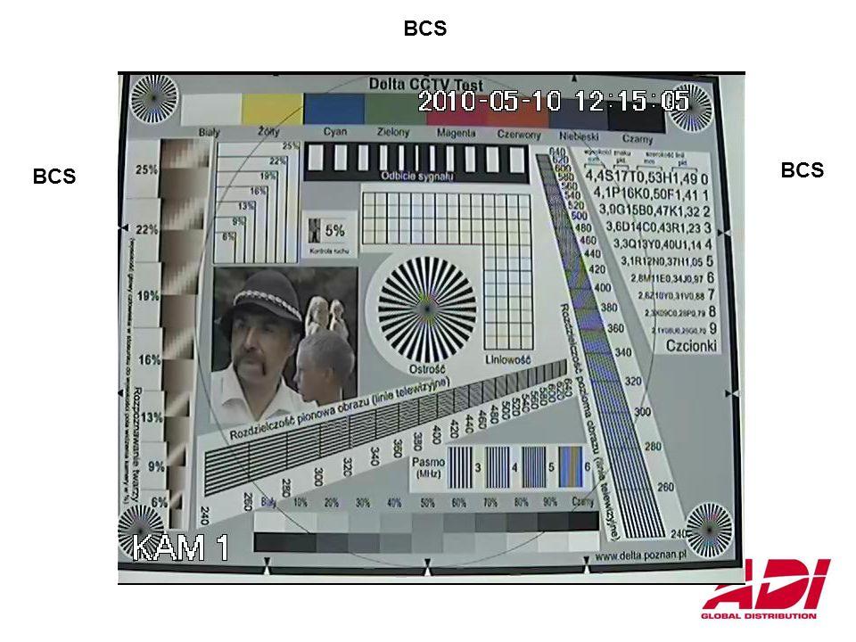 BCS BCS BCS