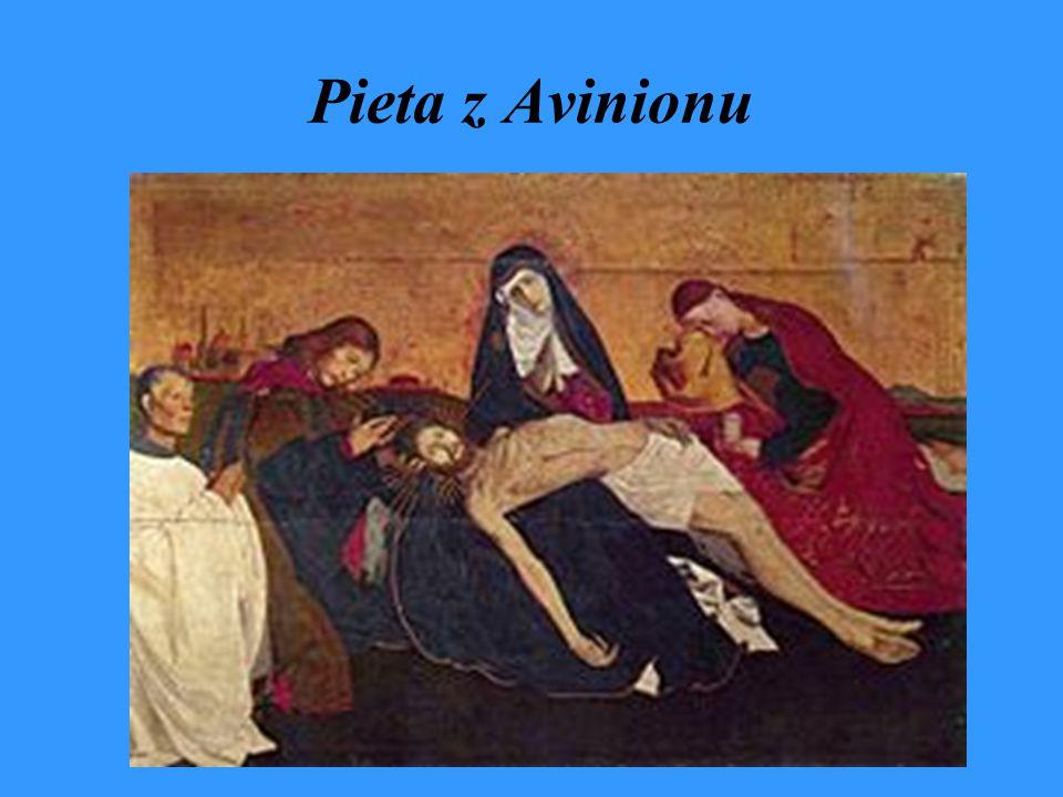 Pieta z Avinionu