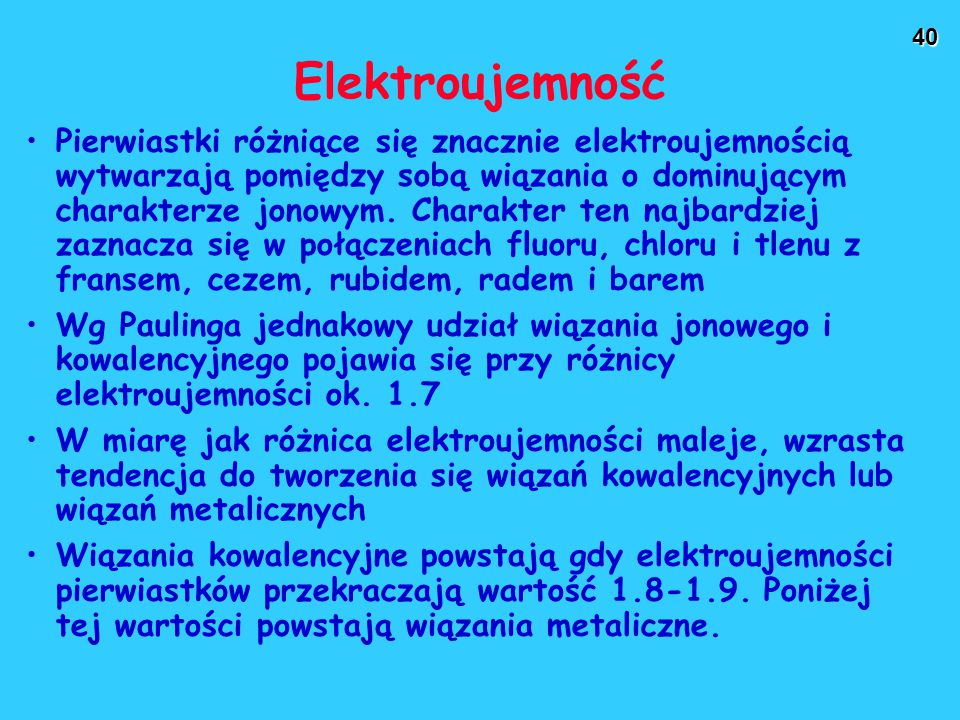 Elektroujemność