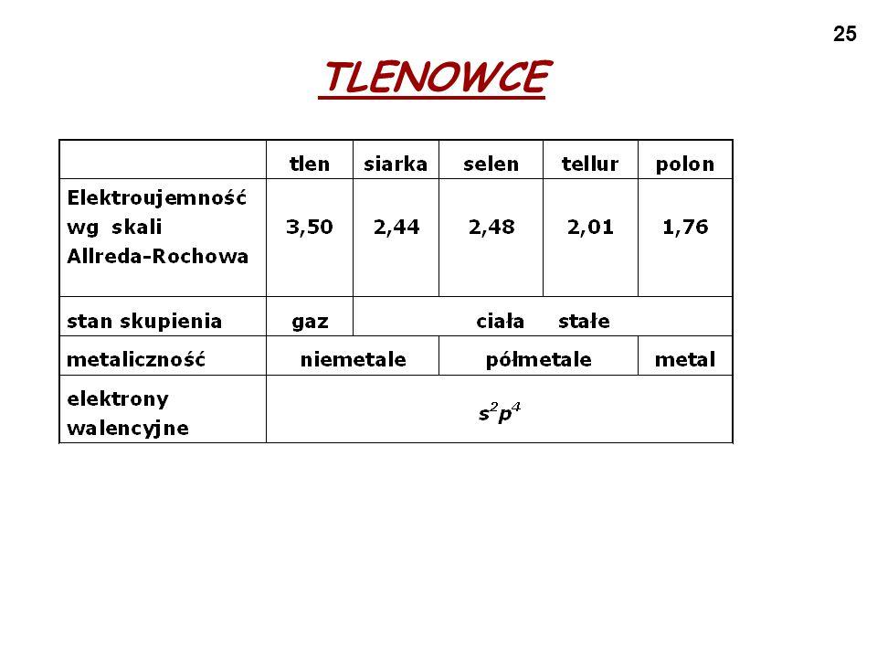 TLENOWCE