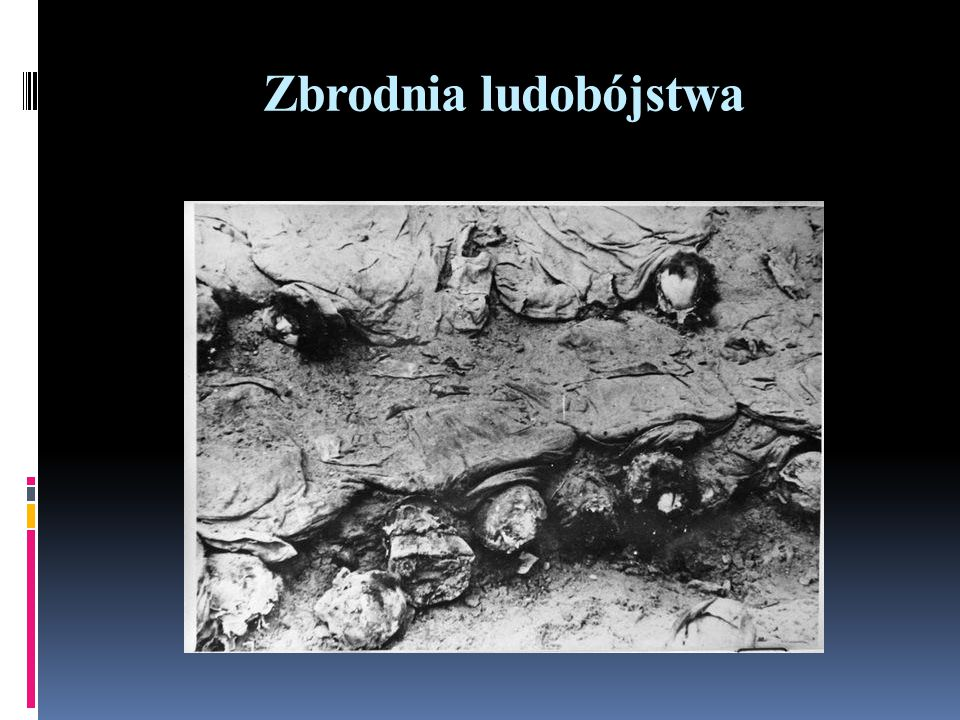 Zbrodnia ludobójstwa