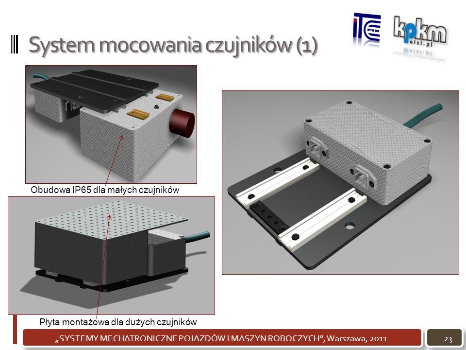 System mocowania czujników (1)