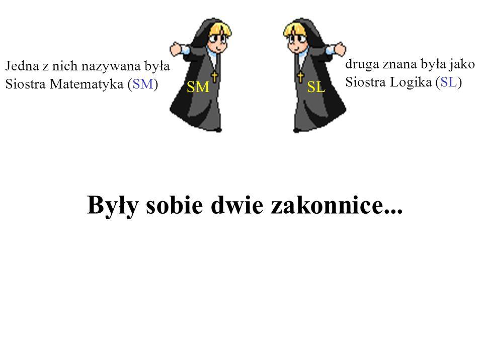Były sobie dwie zakonnice...