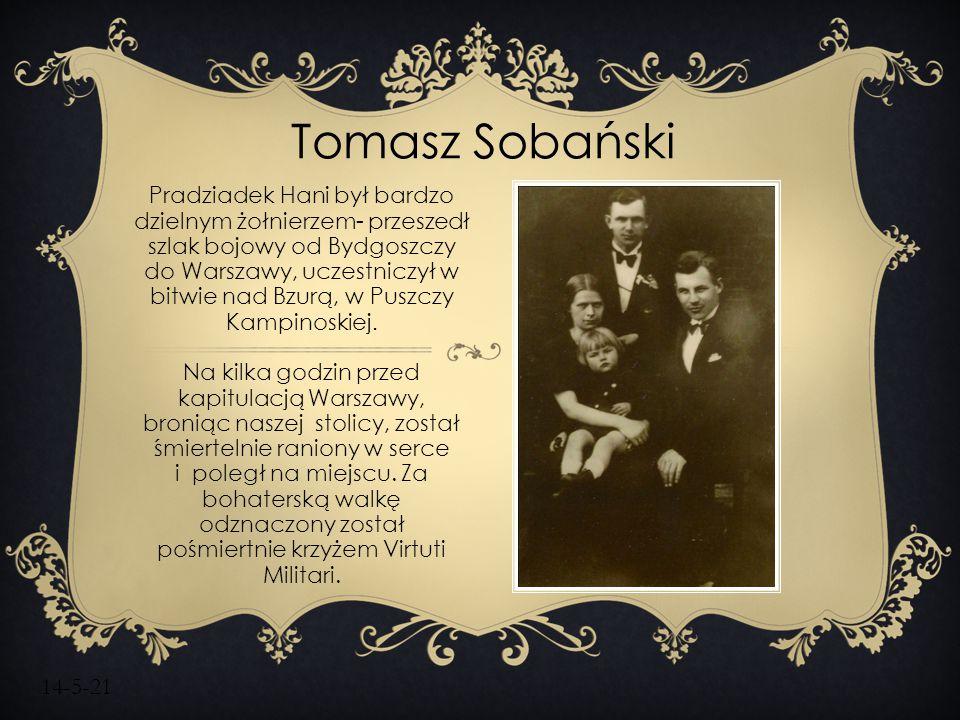 Tomasz Sobański