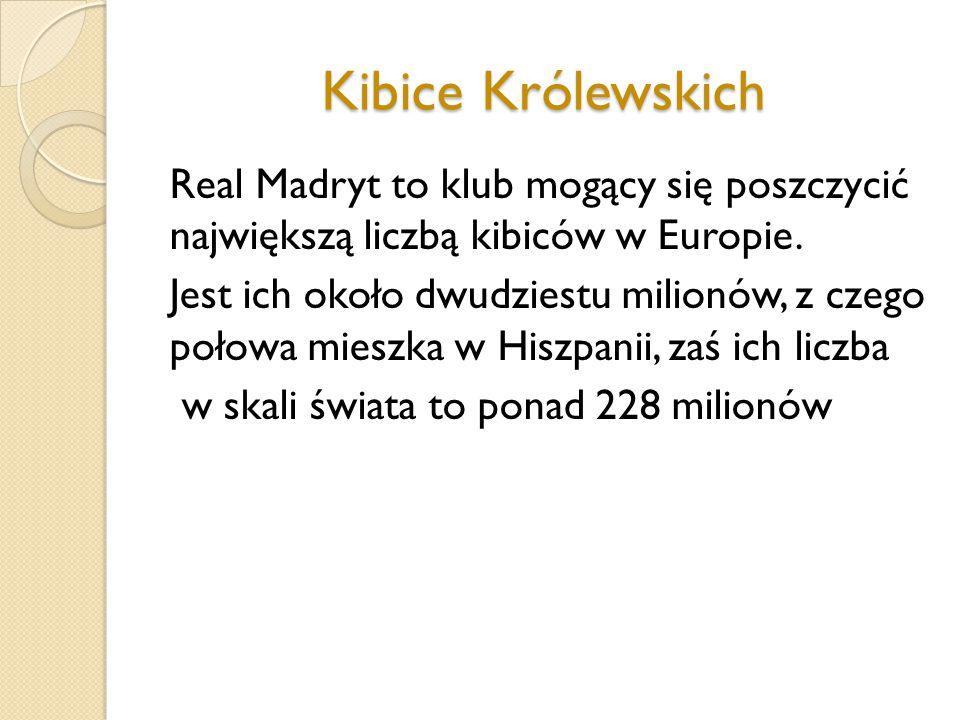 Kibice Królewskich