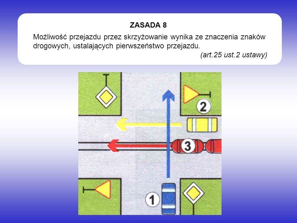 ZASADA 8