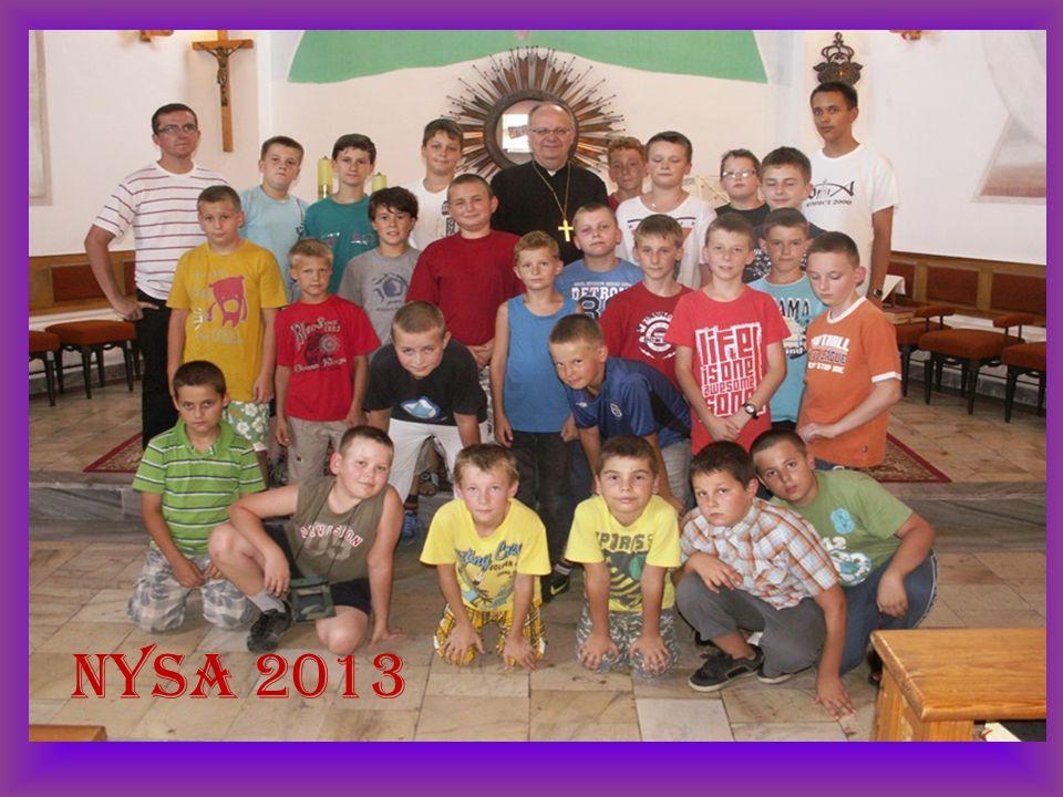 NYSA 2013
