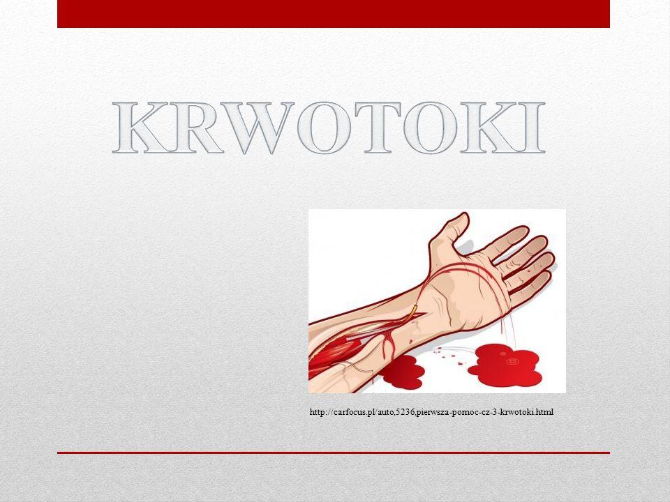 KRWOTOKI http://carfocus.pl/auto,5236,pierwsza-pomoc-cz-3-krwotoki.html