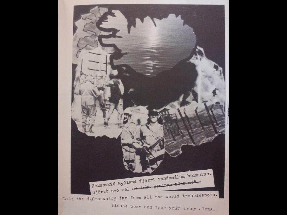 """SLAJD 17: Pracom prezentowanym na wystawie patronuje hasło """"jesteśmy otoczeni wodą ."""