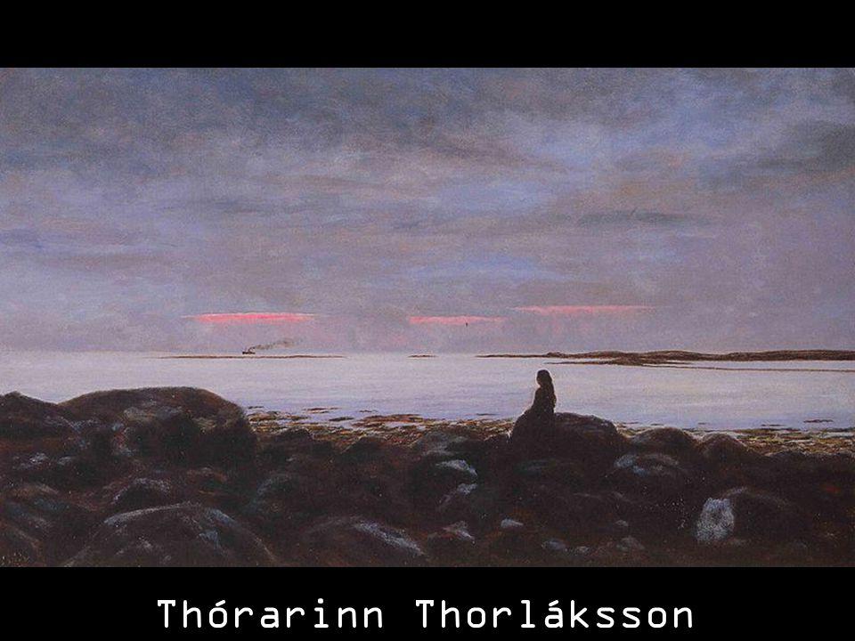 Thórarinn Thorláksson (1867 – 1924)