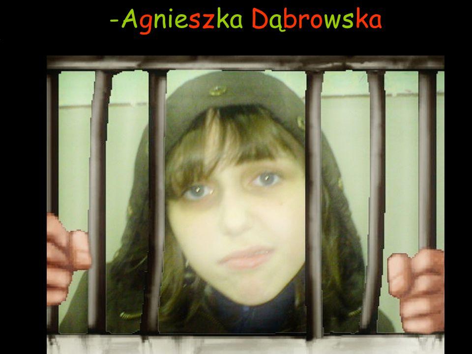 -Agnieszka Dąbrowska Spod a