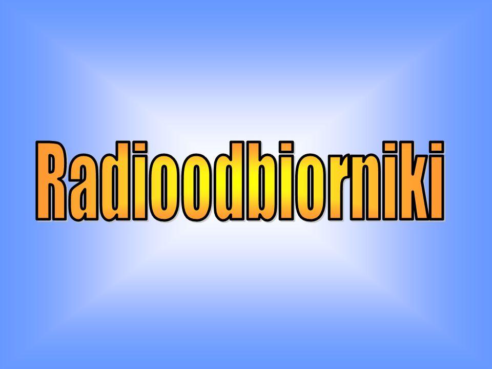 Radioodbiorniki