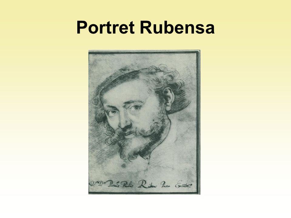 Portret Rubensa