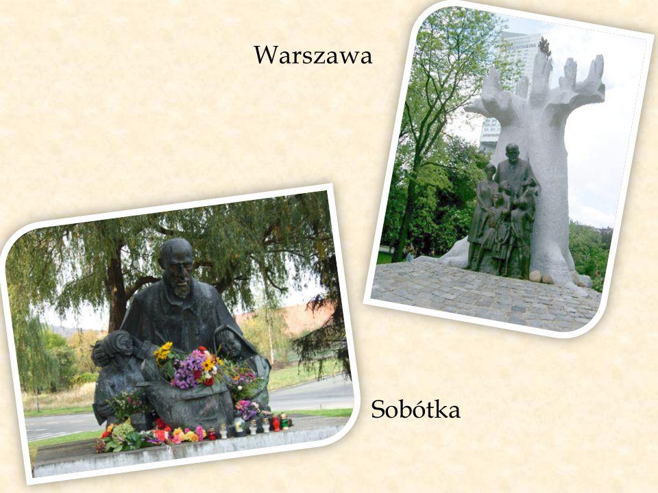 Warszawa Sobótka