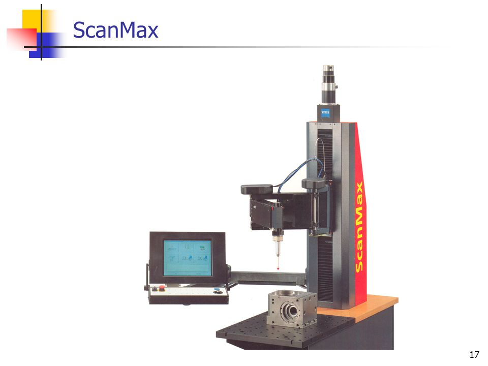 ScanMax