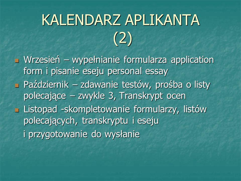 KALENDARZ APLIKANTA (2)