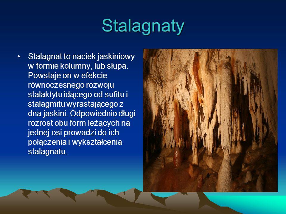Stalagnaty