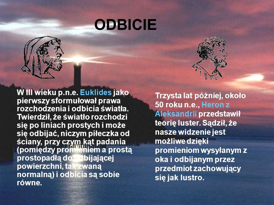 ODBICIE