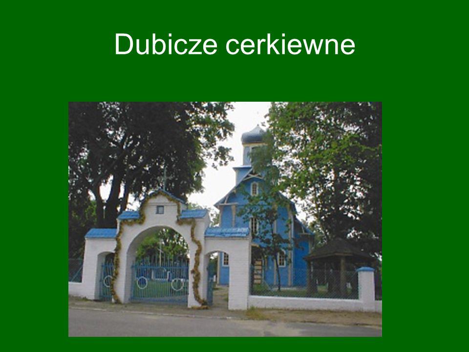 Dubicze cerkiewne