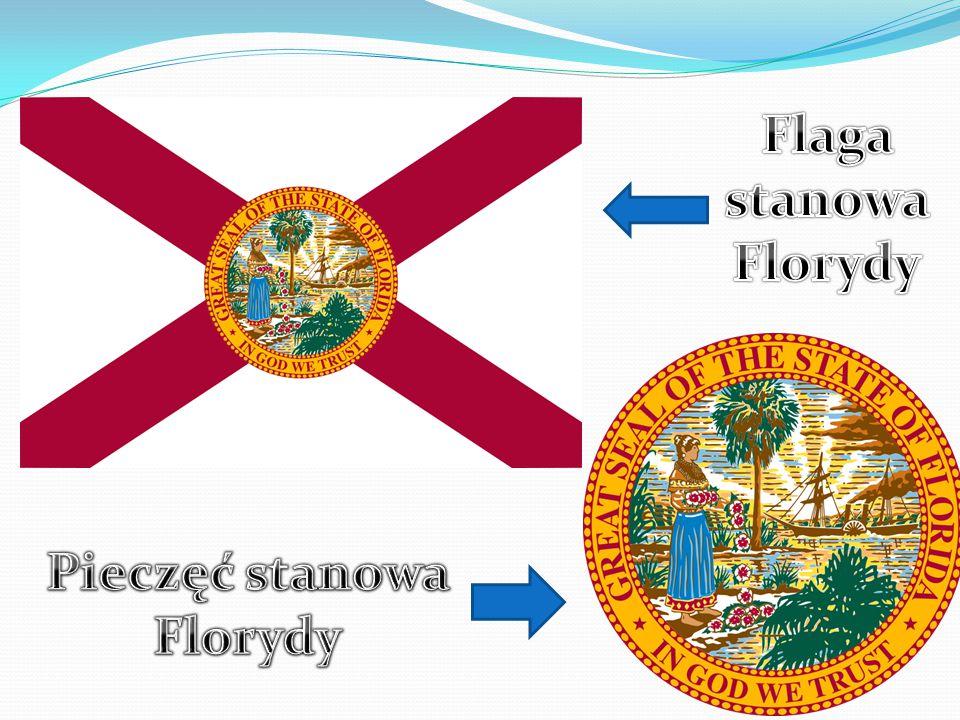 Pieczęć stanowa Florydy