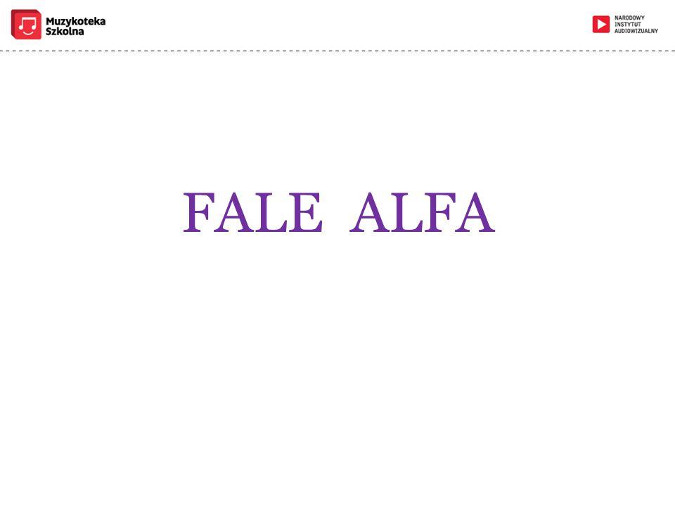 FALE ALFA