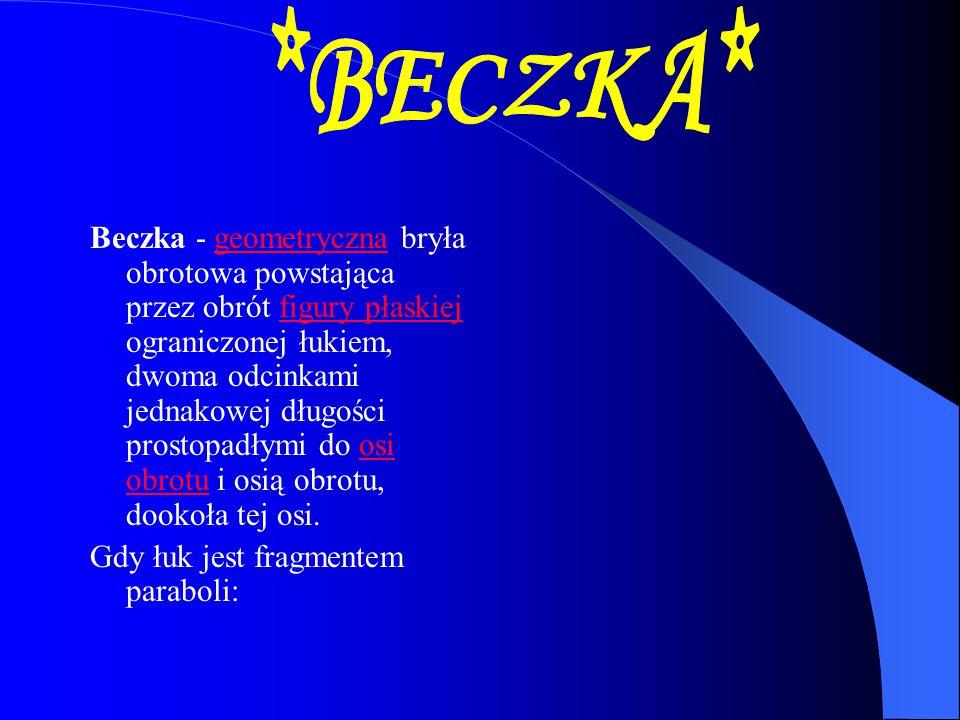 *BECZKA*