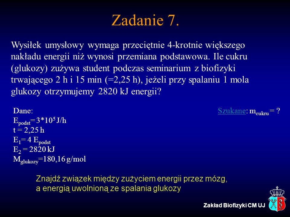 Zadanie 7.